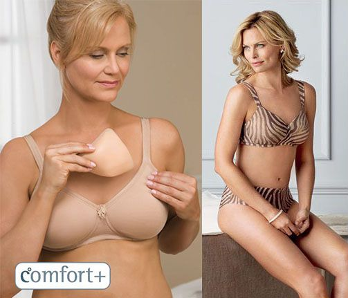 Breast Surgery Recovery – Fit Essentials Ltd.